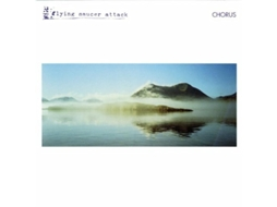Vinil Flying Saucer Attack - Chorus — Pop-Rock Internacional