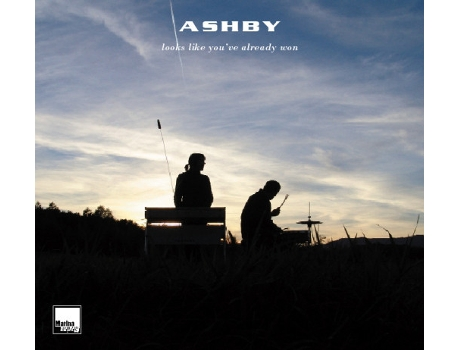 CD Ashby - Looks Like You've Already Won