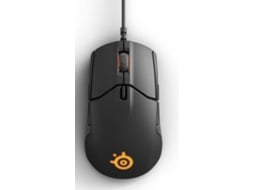 Rato Gaming STEELSERIES Sensei 310 — Preto