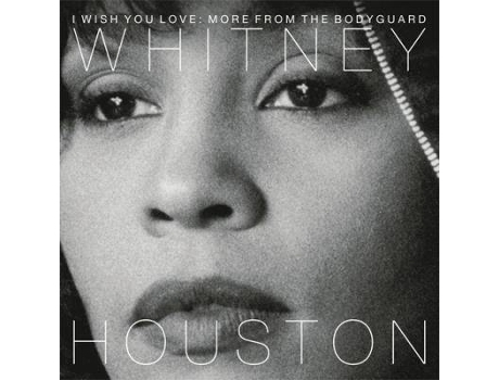 Vinil LP Whitney Houston - I Wish You Love: More From The Bodyguard — Pop-Rock