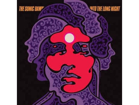 Vinil The Sonic Dawn - Into The Long Night