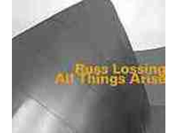 CD Russ Lossing - All Things Arise