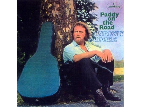 Vinil Christy Moore: Paddy On The Road — Pop-Rock