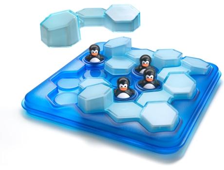 Brinquedo SMARTGAMES Penguins Pool Party