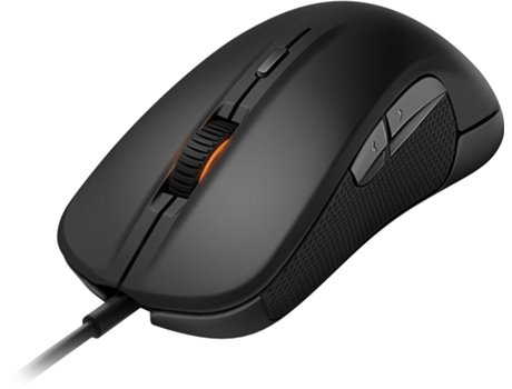 Rato Gaming STEELSERIES Rival 300