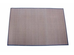 Tapete ITEM Geometrico 120x180 Bambu — Tropical