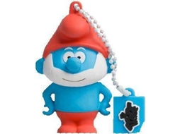 Pen USB TRIBE The Smurfs Papa Smurf 16GB — 16 GB | USB 2.0
