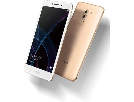 Smartphone HONOR 6X Golden — Android 6.0 / 5.5'' / 4G / Octa-Core 1.7 GHz