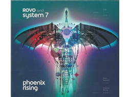 CD Rovo And - System 7