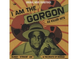 "CD Bunny ""Striker"" Lee - I Am The Gorgon (Bunny ""Striker"" Lee & The Roots Of Reggae)"