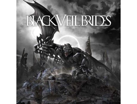 Vinil Black Veil Brides - Black Veil Brides — Pop-Rock