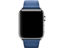 Bracelete APPLE Watch Sapphire Classic Buckle — 42mm | Smartwatch não incluído