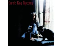 CD  carole king tapestry — Pop-Rock