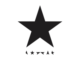 CD David Bowie - Blackstar — Pop-Rock