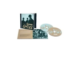 CD 2 A-HA TIME AND AGAIN: THE ULTIMATE — Pop-Rock