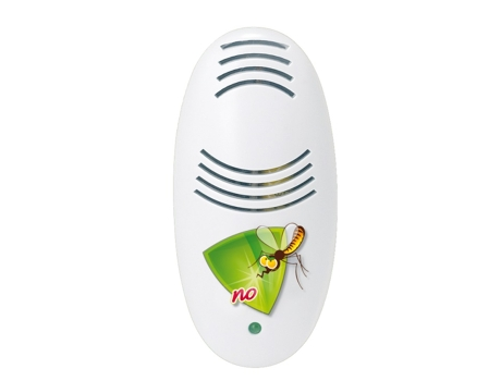 Difusor Anti-Mosquitos CHICCO — Funciona a ultra-sons