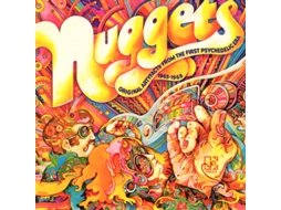 Vinil Nuggets: Original Artifacts from the first Psychedelic Era — Alternativa/Indie/Folk