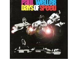 CD Paul Weller - Days Of Speed
