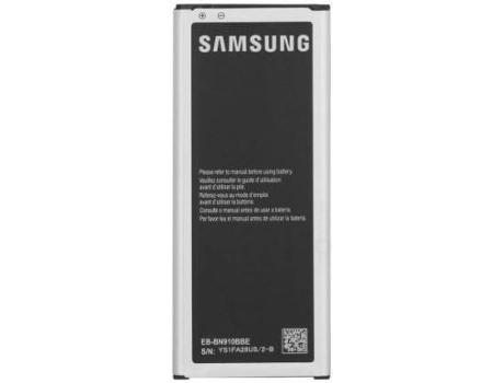 Bateria SAMSUNG Galaxy Note 4 Edge   Worten.pt