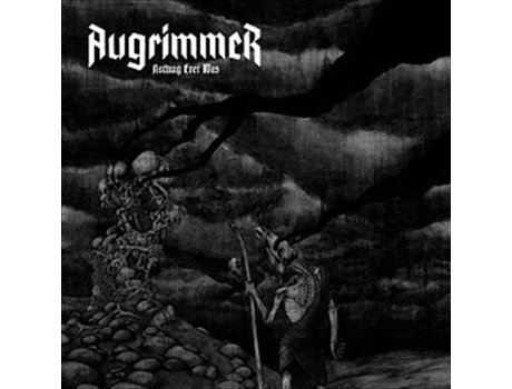 CD Augrimmer - Nothing Ever Was