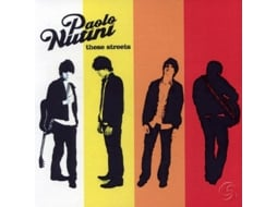 CD Paolo Nutini - These Streets