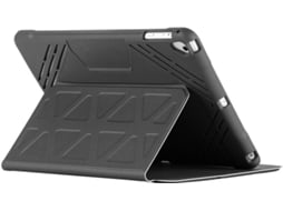 Capa Tablet TARGUS 3D Protection (iPad Pro, iPad Air 2 e iPad Air - 9.7'' - Prateado) — 9.7''