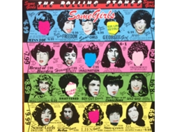 Vinil The Rolling Stones: Some Girls — Pop-Rock
