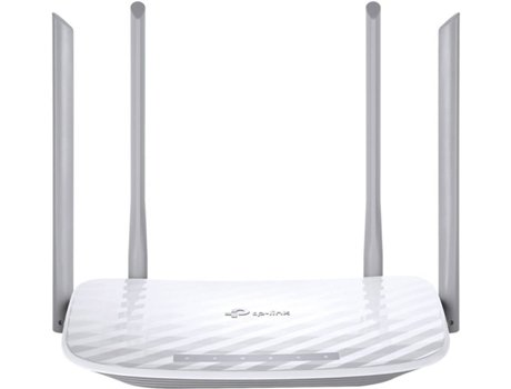 Router TPLINK DB Wireless Archer-C50 AC1200 — Dual Band | 1200 Mbps