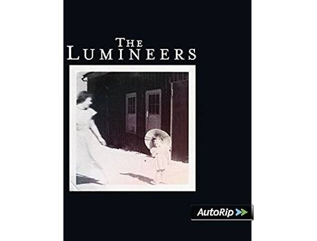 CD The Lumineers - The Lumineers — Alternativa/Indie/Folk