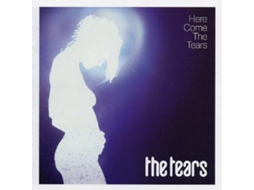 CD The Tears - Here Come The Tears