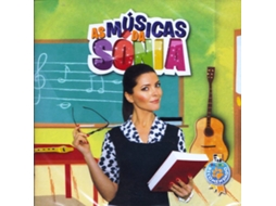 DVD As Histórias da Xana Toc Toc no seu Trolipop — Infantil