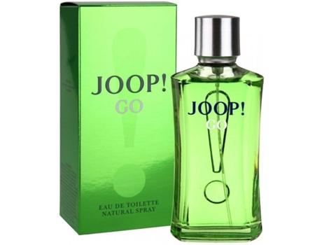 Joop! - Perfume JOOP! Go Eau de Toilette (200 ml)