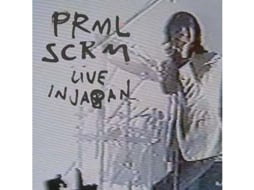 Vinil Primal Scream - Live in Japan — Alternativa/Indie/Folk