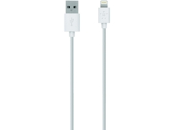 Cabo BELKIN Lightning 2m IP5 5 Mix it — USB e Lightning | 2 m