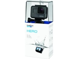 Action Cam GOPRO Hero FHD — Full HD | Wi-Fi e Bluetooth | Até 2h30