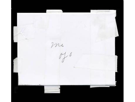Marca do fabricante - Livro Mi Ojo de Graciela Iturbide