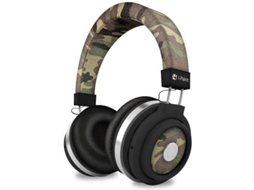 Auricular  I-PAINT Urban Camo — Bluetooth