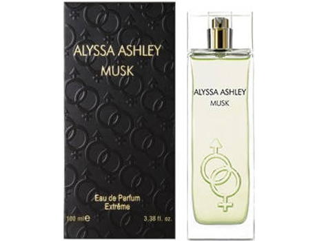 Perfume ALYSSA ASHLEY Musk Extreme Unisex Eau de Parfum (50 ml)