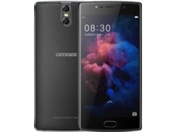 Smartphone DOOGEE BL7000 64 GB Preto — Android 7.0 | 5.5'' | Octa-core 1.5GHz | 4GB RAM | Dual SIM