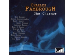 CD Charles Fambrough - The Charmer