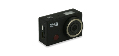 Action Cam MINI F Full HD Nilox