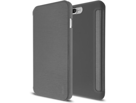 CAPA ARTWIZZ SMARTJACKET IPH8/7 PLUS TITAN — iPhone7 Plus