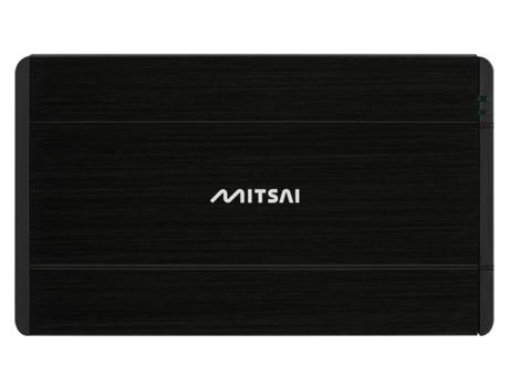 Caixa HDD 2.5'' MITSAI D300 SATA USB 3.0   [6327070 ]