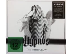 CD+DVD Hypnos - The Whitecrow