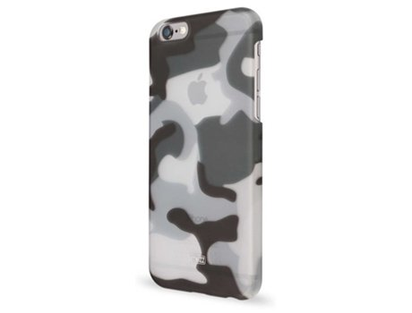 Capa ARTWIZZ Camouflage iPhone 6/6S Plus — Capa / iPhone 6/6S Plus