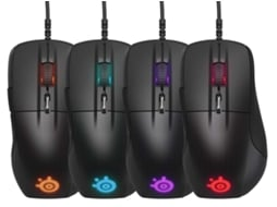 Rato Gaming STEELSERIES Rival 700 — Com fios