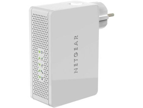 Repetidor NETGEAR Universal Wn3500rp — Dual Band | 300 Mbps