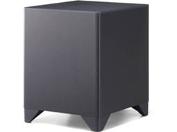 Subwoofer PIONEER FS-SW40-B Preto — 40W | 85 Hz - 20 kHz | Wireless