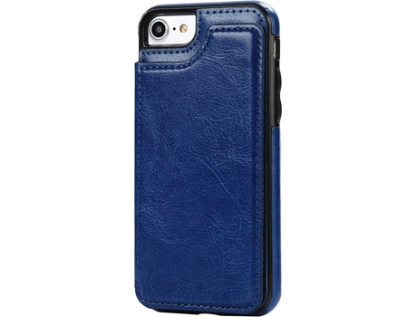 Capa iPhone 6, 6s WISETONY Bailisheng-29 Azul
