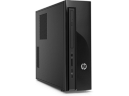 Desktop HP 260-a120np — Intel Pentium | 4GB | 1TB | Intel HD Graphics